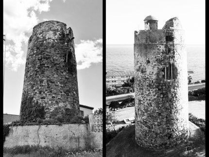 1º Concurso Restauración y Accesibilidad de Torres Vigías en Mijas Image