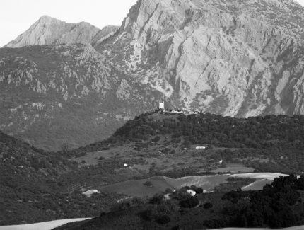 Consolidación de la Torre del Homenaje del Castillo de Matrera Image