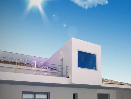J-House Image