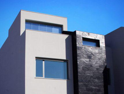 Casa Des-Quadrada Image