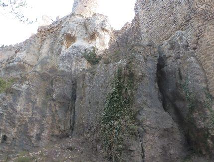 1º Concurso Restauración Torres San Francisco y Pardala del Castillo de Morella Image
