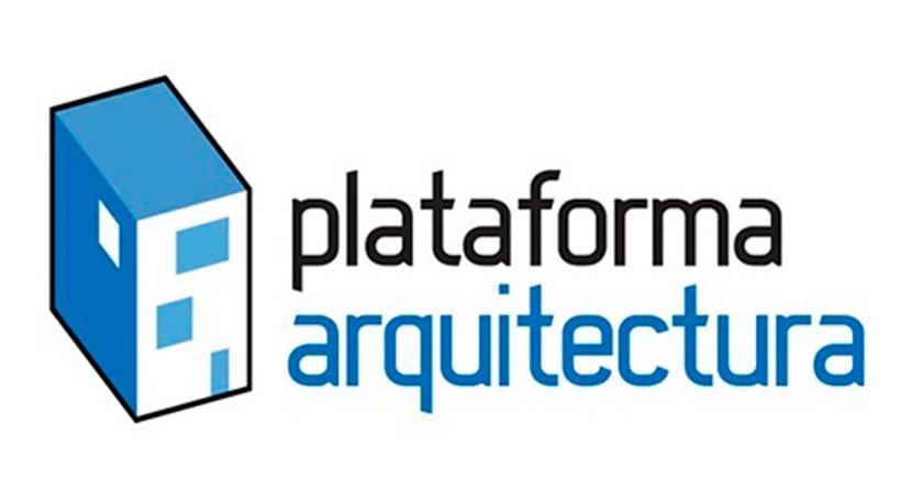 Logo Plataforma Arquitectura
